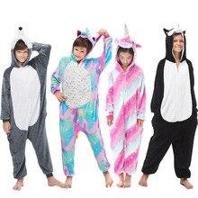 Кигуруми для мальчиков Пижама с человеком-пауком Детский мультфильм, ползунки «панда» Для малышей и детей постарше Косплэй аниме пижамные комплекты для малышей; ночная рубашка;