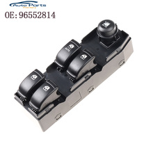 New High Quality Front Left Window Lifter Switch for Chevrolet Optra Lacetti 96552814