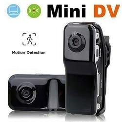 Md80 mini câmera de esportes portátil dv caneta vídeo infravermelho visão noturna detecção movimento segurança secreta vigilância mini câmera