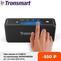 Tronsmart Mega altavoz portátil Mega con Bluetooth 5,0, barra de sonido con Control táctil, soporte para asistente de voz, NFC,MicroSD, 40W