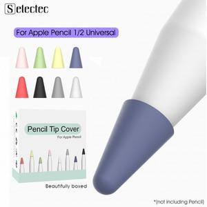 8 pcs for Apple pencil Pen tip