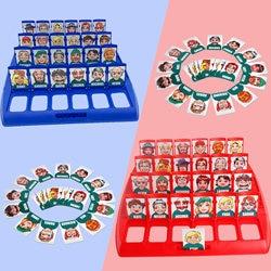 Juegos de mesa divertidos para niños, juguetes de interacción para padres e hijos, entrenamiento de memoria, fiesta de entretenimiento