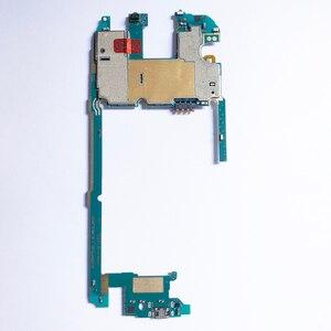 Image 2 - أوديني الأصلي 32gb الأصلي مقفلة ل LG G4 H815 اللوحة الأم المزدوجة simcard اللوحة الرئيسية
