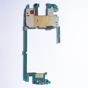 Image 2 - Oudini Originele 32 Gb Originele Ontgrendeld Voor Lg G4 H815 Moederbord Dual Simkaart Moederbord