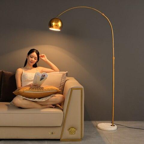 estar piso luz quarto lampada cabeceira suporte