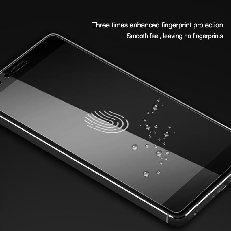 3D Protective Glass On The For Huawei P8 P9 P10 P20 Lite Screen Protector For Huawei P20 Pro P9 P10 Plus Tempered Glas Film Case 3