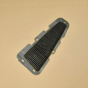Car Cabin Air Filter For Toyota Camry 8 Avalon ES300h hybrid dual-engine battery ventilation air conditioning filter grid image