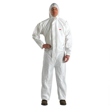 1422a dupont tyvek protective clothing coverall disposable antistatic non linting chemical work clothes anti dust splash Protective clothing Chemical protection Dust-proof spray-painted clothing Chemical-resistant white coverall