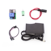 Cross array IoT DIY Elektronische Componenten Sensor Module Hoek Tilt Alarm Koppeling Taak|Domotica|Veiligheid en bescherming -