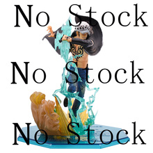 Anime One Piece ZERO Trafalgar Law Battle Ver PVC Action Figure Doll Collectible Model Figuarts Toy Christmas Gift For Children japan anime one piece original bandai tamashii nations figuarts zero collection figure nami one piece film gold ver