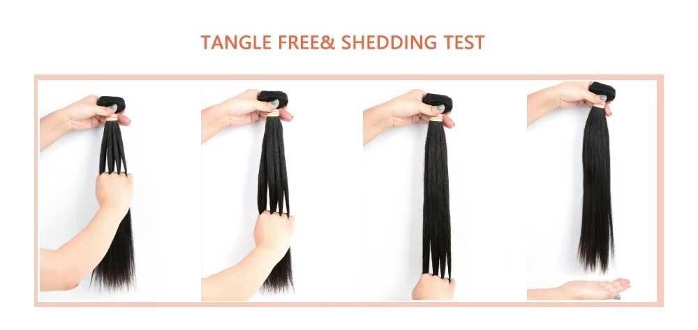 He5a0447205d24c0d9e329e28fc767326O Allrun Brazilian Hair Weave Bundles With Frontal Straight Hair Bundles With Closure Human Hair Bundles With Frontal Non Remy
