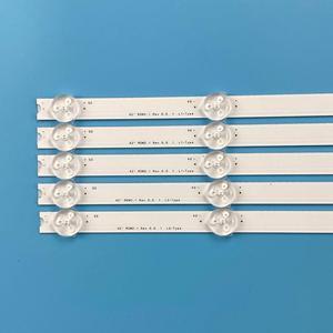 Image 2 - 10pcs striscia di Retroilluminazione A LED Per LG 6916L 1509A/6916L 1510A/6916L 1511A/6916L 1512A AGF78261601 AGF78435101 AGF78326501