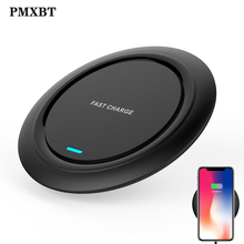 Original 10W Fast Wireless Charger For iPhone 11 Pro Max X X