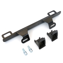 Isofix Belt Connector Interfaces Guide Bracket Car Baby Child Seat Belts Holder