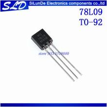 12PCS 79L05 TO92 WS IC REG LDO 5V 100mA TO92 NEW