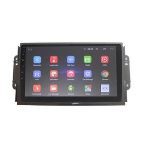 Image 2 - Android 9,1 2 din auto radio stereo für Chery Tiggo 3 2016 undefined undefined auto radio GPS auto audio auto zubehör auto radio 4G 64G