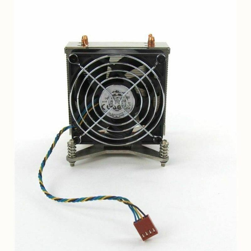 Processeur de serveur Refroidisseur C30 D30 S30 Poste Serveur refroidisseur de processeur 2011 Broches 03W5428 03T7823