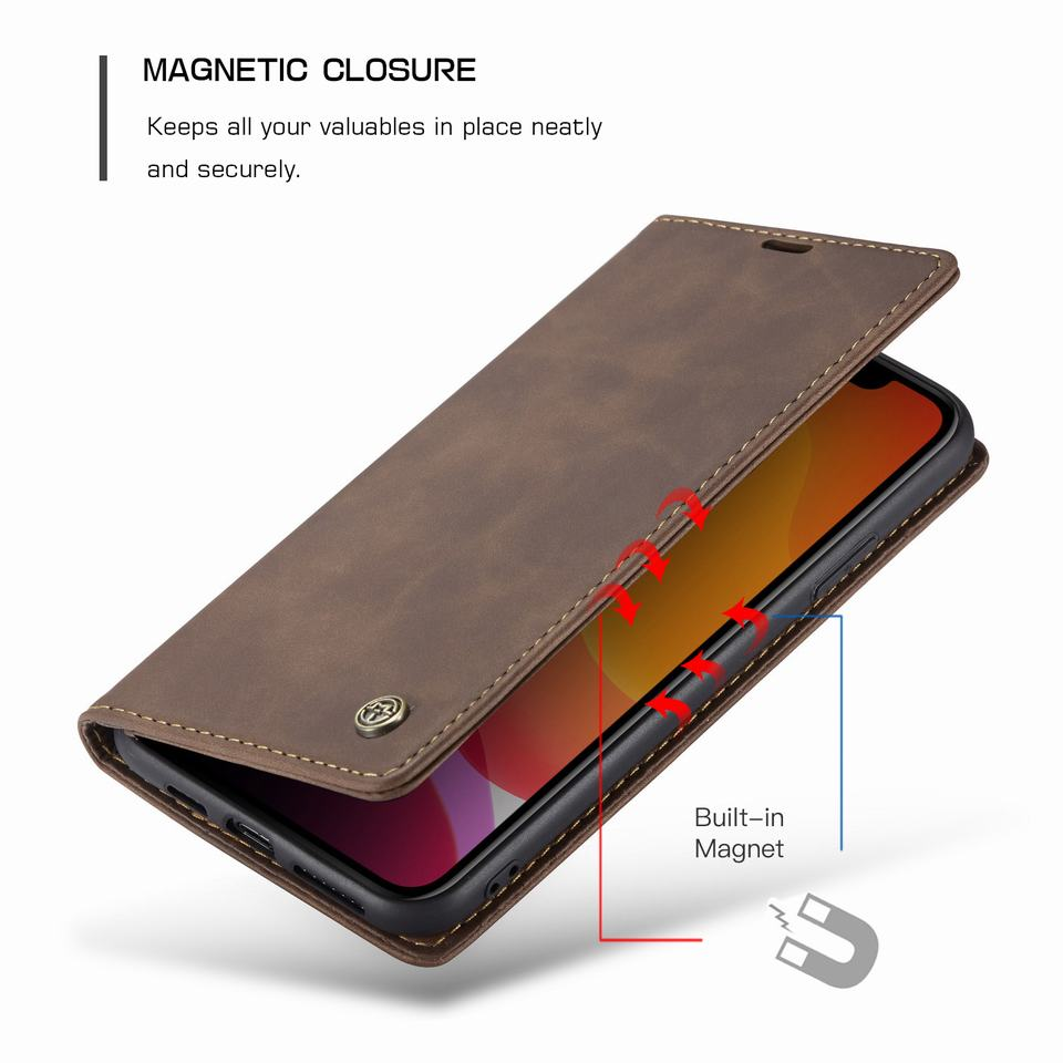 Leather Case for iPhone 11/11 Pro/11 Pro Max 4