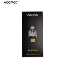 Oryginalny wkład Voopoo PnP Pod 4 5ml Voopoo Pnp Pod zbiornik pasuje do wszystkich cewek PnP do e-papierosa przeciągnij X przeciągnij S przeciągnij 2 zestaw do e-papierosa tanie tanio CN (pochodzenie) Voopoo PnP Pod Tank Z tworzywa sztucznego Wymienne Drag X Drag S Drag 2 Vape Kit PCTG 0 1-3 0ohm 2pcs pack