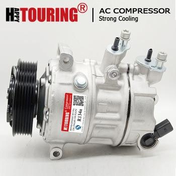 PXE16 AC Compressor For AUDI A3 Q3 Volkswagen GOLF TIGUAN TOURAN POLO 1K0820803F 1K0820803G 1K0820803H 1K0820803L 1K0820803N