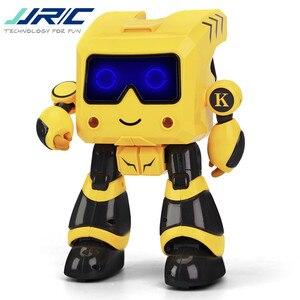 JJRC R17 KAQI-TOTO Yellow Inte