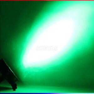 Image 5 - LED Par 12x3W RGBW LED Stage Light Par Light 54x3W DMX512 for Disco DJ projector Machine Party Decoration SHEHDS Stage Lighting