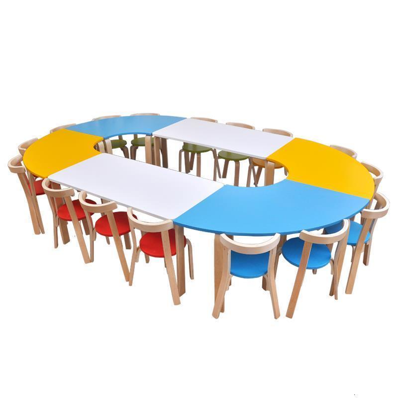 Silla Y Infantiles Tavolo Bambini Mesa De Estudio Desk Children Chair And Kindergarten Bureau Enfant For Study Kinder Kids Table
