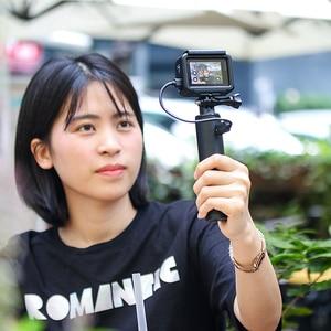 Image 4 - Ulanzi BG 2 6800mAH Handle Grip Power Stick for Gopro 8 7 Osmo Pocket Action Action Camera Handgrip Stick Vlog Grip Power Stick