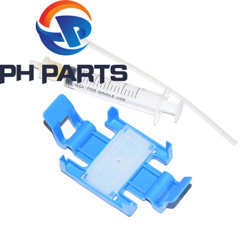 1setX 950 951 952 953 954 955 Printhead Print head Cleaning Tools For HP 8100 8600 8610 8600 8660 T120 T520 7740 7720 8210 8710 image