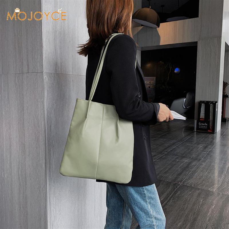 Womens Bag Fashion Leather Flowers Handbag Crossbody Shoulder Solid Color Messenger Pure Color Shoulder Bag Large Capacity Totes
