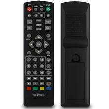 Universal TV Box Remote Control Dvb-T2 Remote RM-D1155 Sat Satellite Television Receiver air mouse remote control huayu