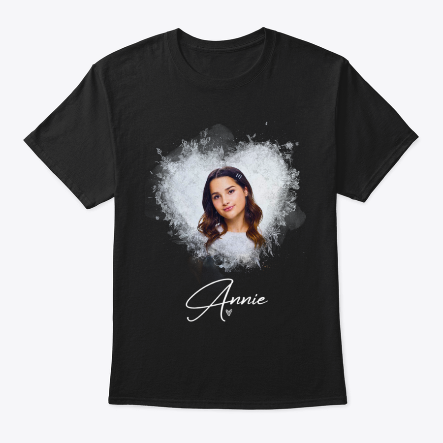 Annie Leblanc 2020 T Shirt Hoodie Adult Youth