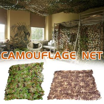 2*3m/2*4m/3*3m  Hunting Military Camouflage Nets Woodland Army training Camo netting Car Covers Tent Shade Camping Sun Shelter 2 3m 2 4m 3 3m hunting military camouflage nets woodland army training camo netting car covers tent shade camping sun shelter