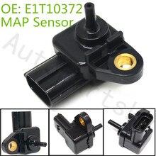 New Manifold Absolute Intake Pressure Sensor Map E1T10372 For Mazda 3 6 626 Protege 5 MX 5 RX 8 E1T10371 KL47 18 211