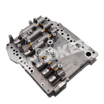 MPS6 6DCT450 Transmission Oil Plate for Volvo S60 S80 XC60 for Ford Mondeo