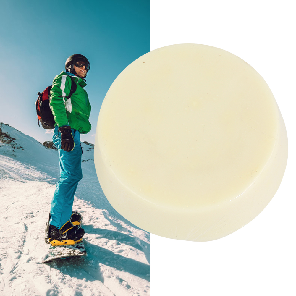 Ski Wax Snowboard Maintenance Extra Speed Control Extreme Sports Wax Unparalleled Performance Fastest Skier Quick Delivery