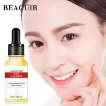 BEACUIR Shrink Pores Collage Anti Aging Wrinkle Hyaluronic Acid  Face Serum Moisturizing Liquid Whitening Skin Care Cream