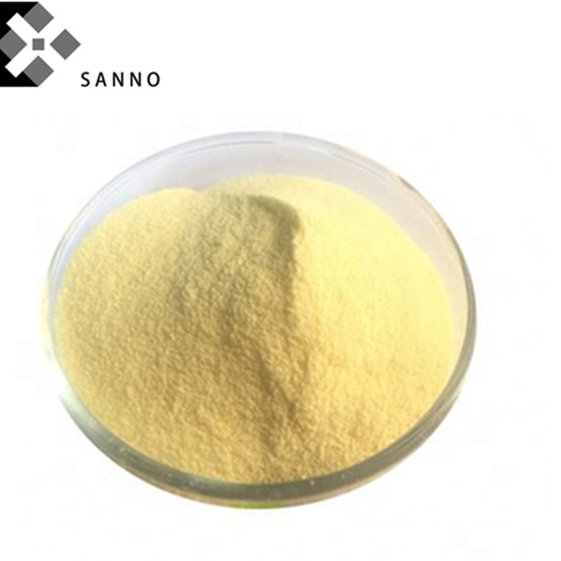 Holmium Oxide Powder 99.5% - 99.999% Purity Ho2O3 Rare Earth Ceramic Glass Crystal Magnetic Material For Catalytic Research