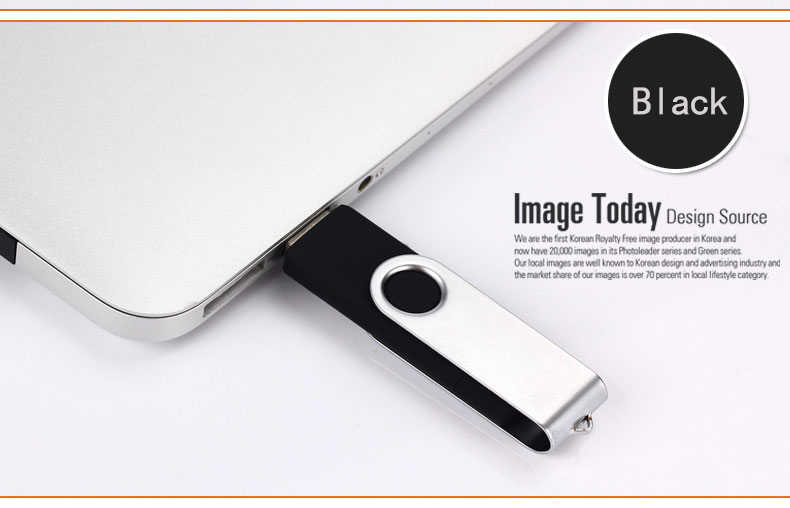 Vitesse rapide OTG usb lecteur flash double micro clé usb 128gb 64gb 32gb 16gb 8gb lecteur de stylo disque flash pour téléphone intelligent/tablette