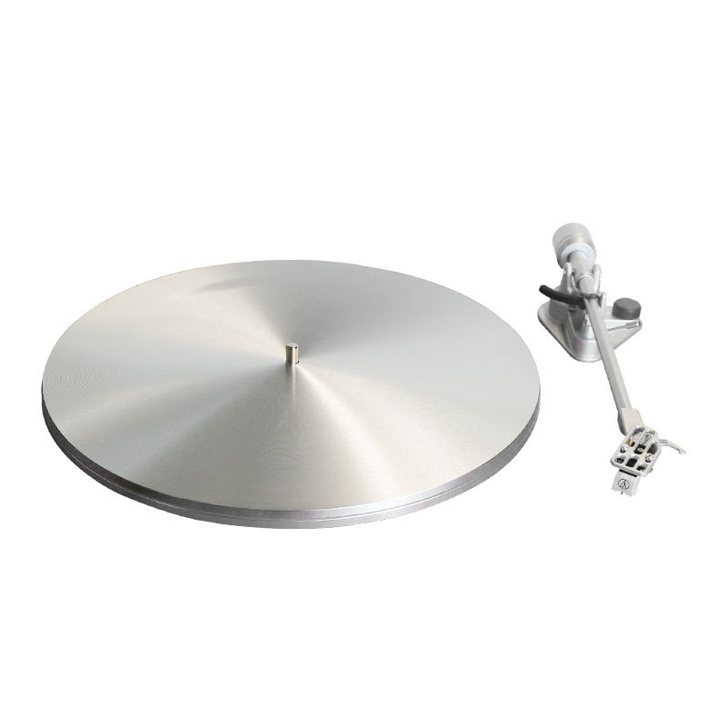 28cm Metal Turntable Automatic Arm Return Record Player Turntable Gramophone Accessories Parts For Lp Vinyl Record Player