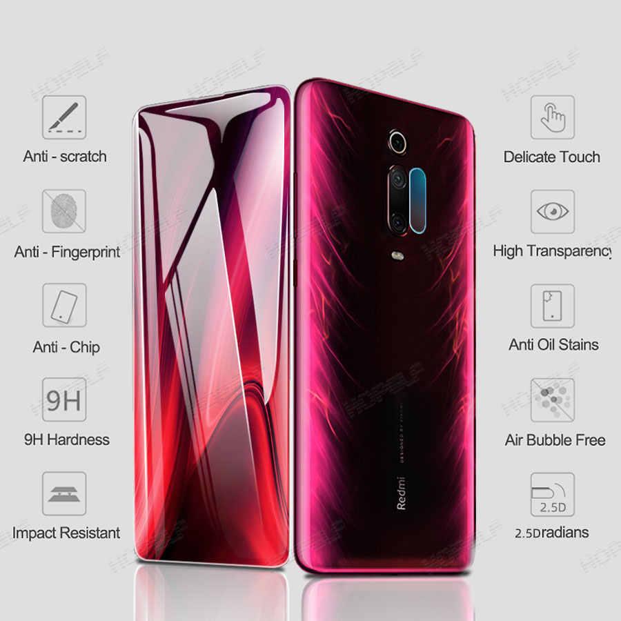 กระจกนิรภัยสำหรับ Huawei Honor 10 9 Lite 8X 10i ป้องกันหน้าจอกล้องป้องกันเลนส์ Pro 20 9X แก้ว Honor 10 Lite 9 20 20i