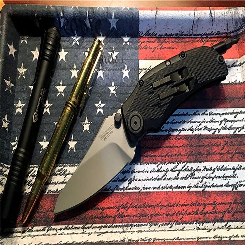 OEM 1925 складной карманный нож 8Cr13 лезвие Жесткий Нейлон стекловолокно ручка Мульти Кемпинг Охота тактические ножи выживания EDC инструменты Ножи      АлиЭкспресс
