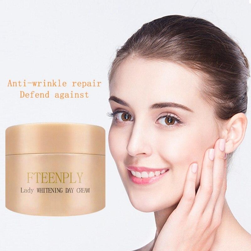 Crème anti-taches de rousseur hydratante éclaircit la mélanine éclaircit la couleur de la peau crème anti-taches de rousseur