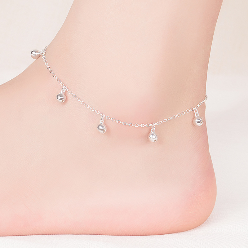 JOYESWING-Summer-New-Ankles-Bells-Sound-Silver-Color-Metal-Chain-Anklet-Bracelet-on-the-Foot-Charms