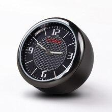 For Land Rover Car Clock Refit Interior Luminous Electronic