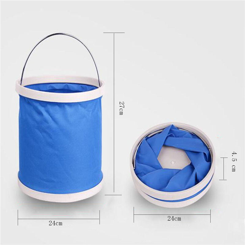 lavagem redonda balde cozinha à prova dwaterproof água