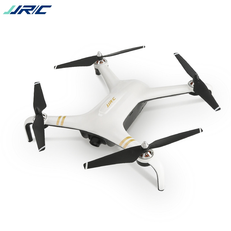 JJRC X7 SMART Double GPS 5G WiFi With 1080P Gimbal Camera 25mins Flight Time RC Drone Quadcopter RTF500-800m Distance Drone