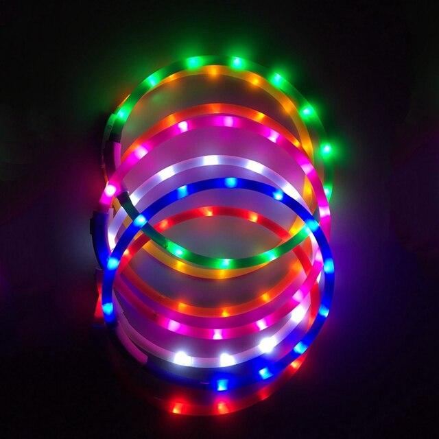 LED Pet Collar  4