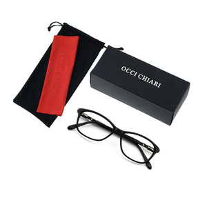 Image 5 - OCCI CHIARI monturas de gafas para mujer, anteojos de ordenador con montura de luz azul, gafas graduadas ópticas de tamaño pequeño OC7061