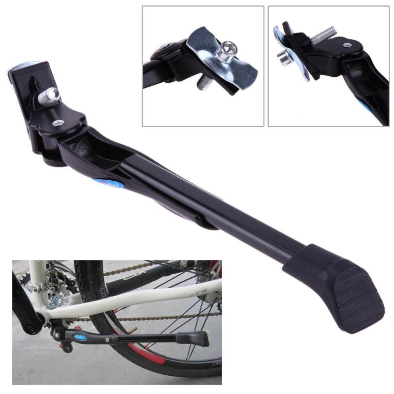 Bicycle Stand Parking Racks Support Side Stand Foot Brace Cycling Parts MTB Bicycle Bike Kickstand For 16 24 26 Inch